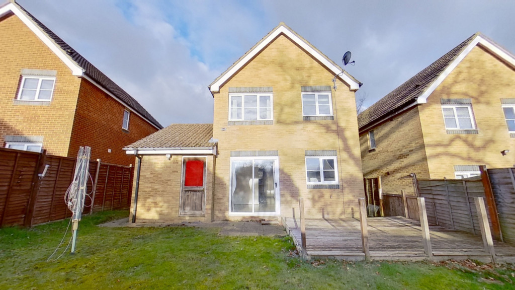 3 bed detached house for sale in Lodge Wood Drive, Orchard Heights, Ashford 12
