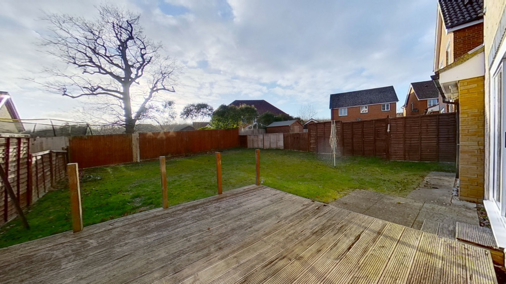 3 bed detached house for sale in Lodge Wood Drive, Orchard Heights, Ashford 14