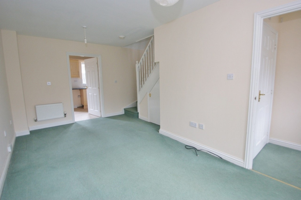 2 bed terraced house for sale in Bryony Drive, Ashford 1