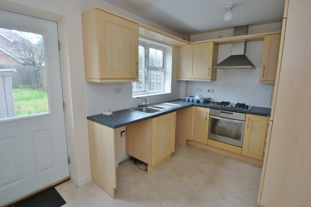 2 bed terraced house for sale in Bryony Drive, Ashford 2