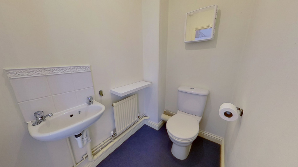 3 bed semi-detached house for sale in Lodge Wood Drive, Ashford 3