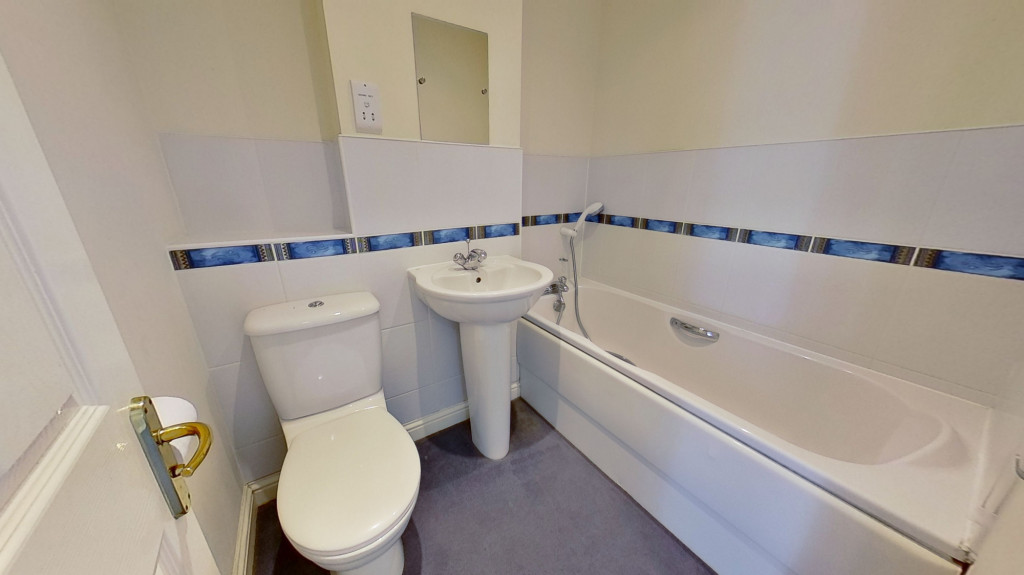 3 bed semi-detached house for sale in Lodge Wood Drive, Ashford 8