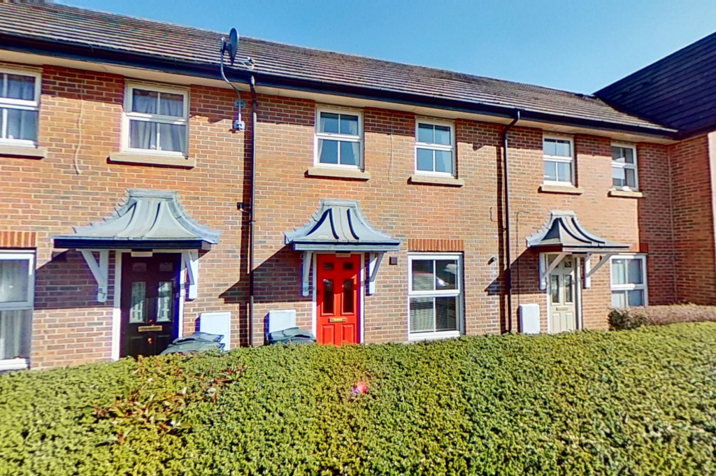 2 bed terraced house for sale in Wood Lane, Kingsnorth, Ashford 0