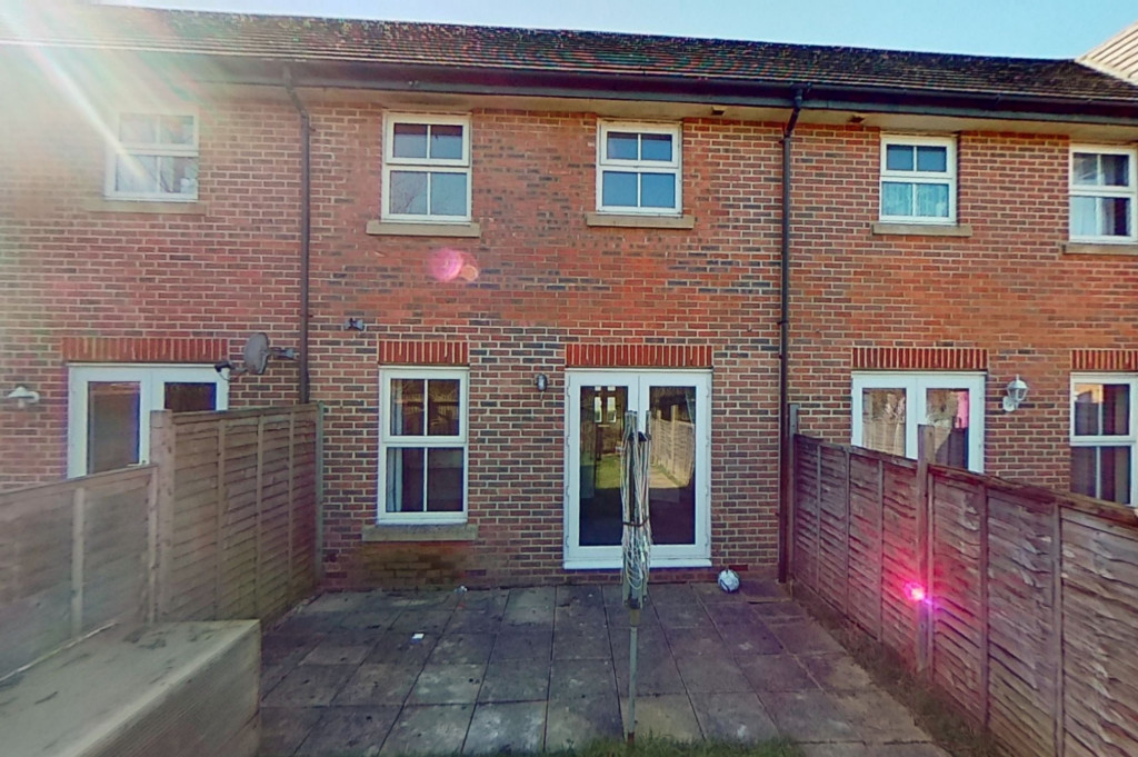 2 bed terraced house for sale in Wood Lane, Kingsnorth, Ashford 8