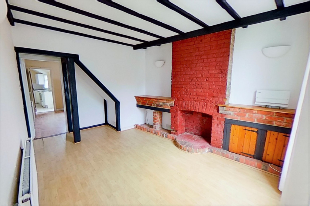 2 bed terraced house for sale in Tonbridge Road, Maidstone 1