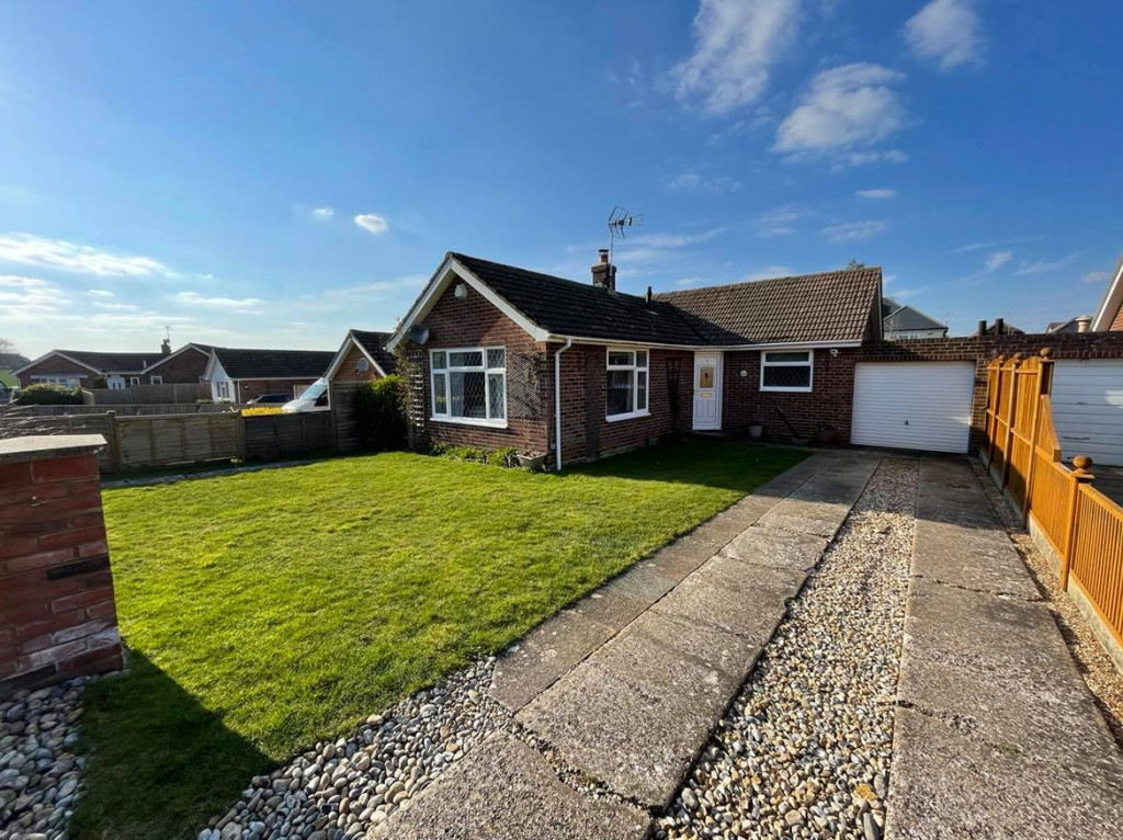 2 bed bungalow for sale in Barrow Hill Rise, Sellindge 1