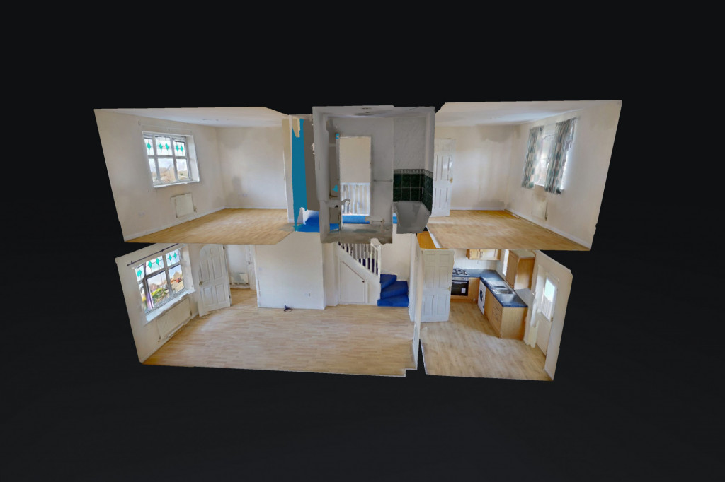 2 bed terraced house for sale in Chaffinch Drive, Ashford 1