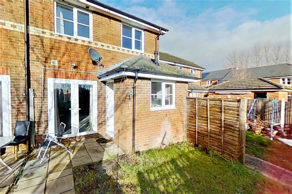 3 bed terraced house for sale in Bosman Close, Maidstone 11