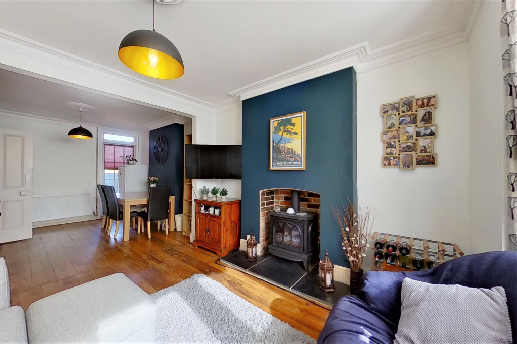 2 bed semi-detached house for sale in Albert Road, Canterbury 0