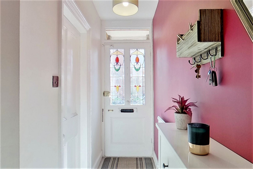 2 bed semi-detached house for sale in Albert Road, Canterbury 2