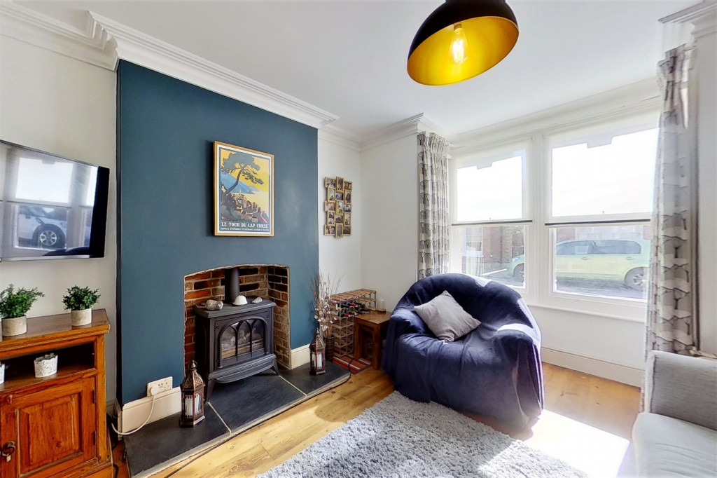 2 bed semi-detached house for sale in Albert Road, Canterbury 4