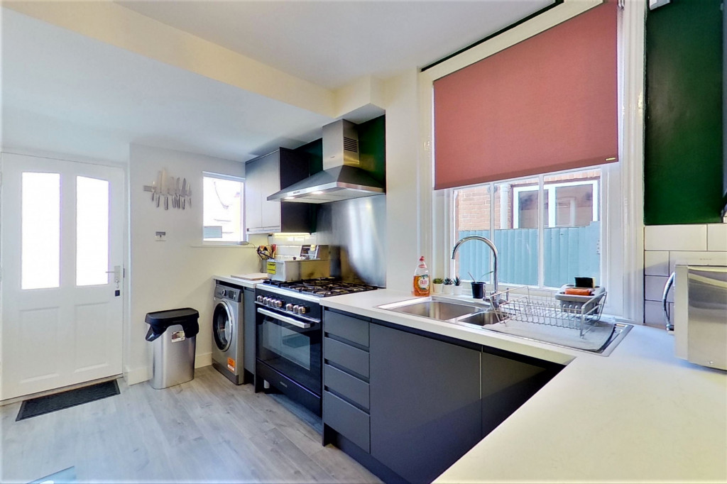 2 bed semi-detached house for sale in Albert Road, Canterbury 6