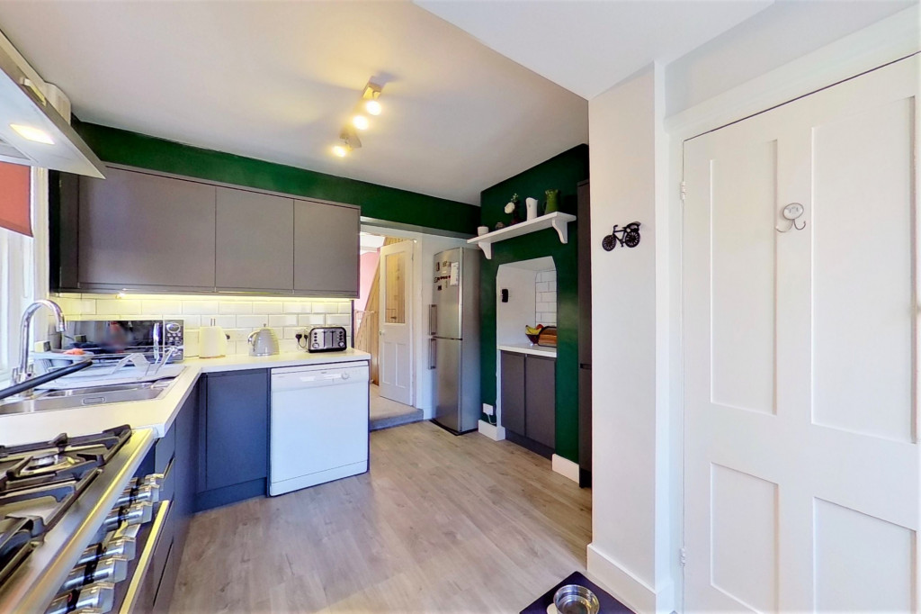 2 bed semi-detached house for sale in Albert Road, Canterbury  - Property Image 8
