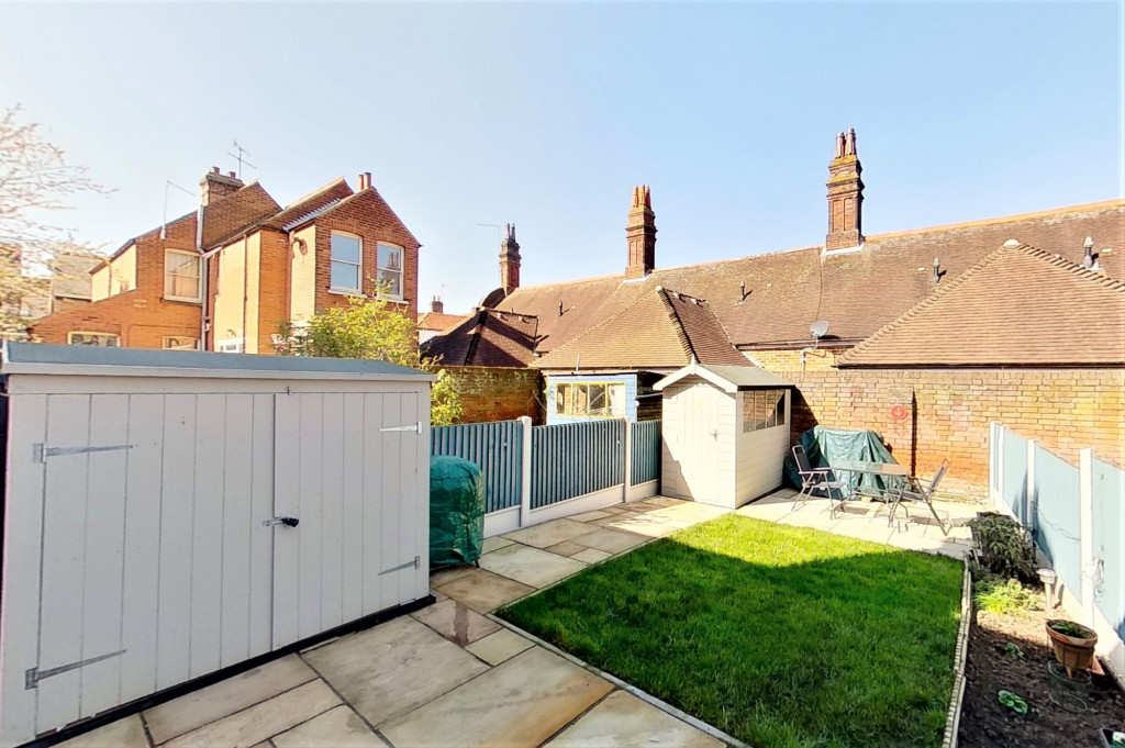2 bed semi-detached house for sale in Albert Road, Canterbury  - Property Image 14