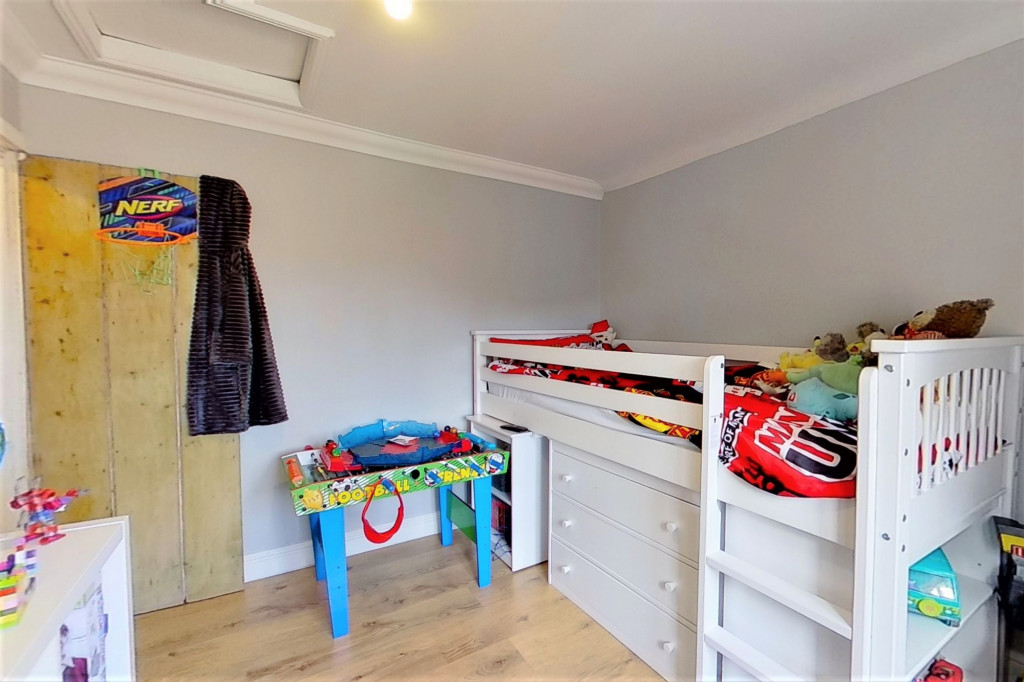2 bed semi-detached house for sale in Kingsnorth Road, Kingsnorth, Ashford  - Property Image 12