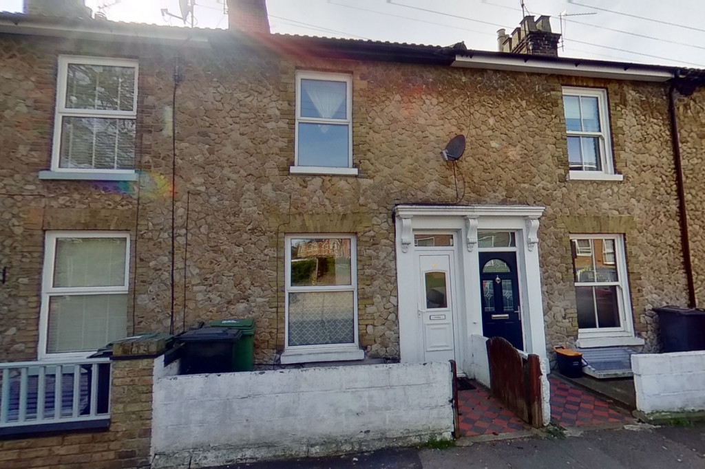 2 bed terraced house for sale in Alexandra Street, Maidstone 0