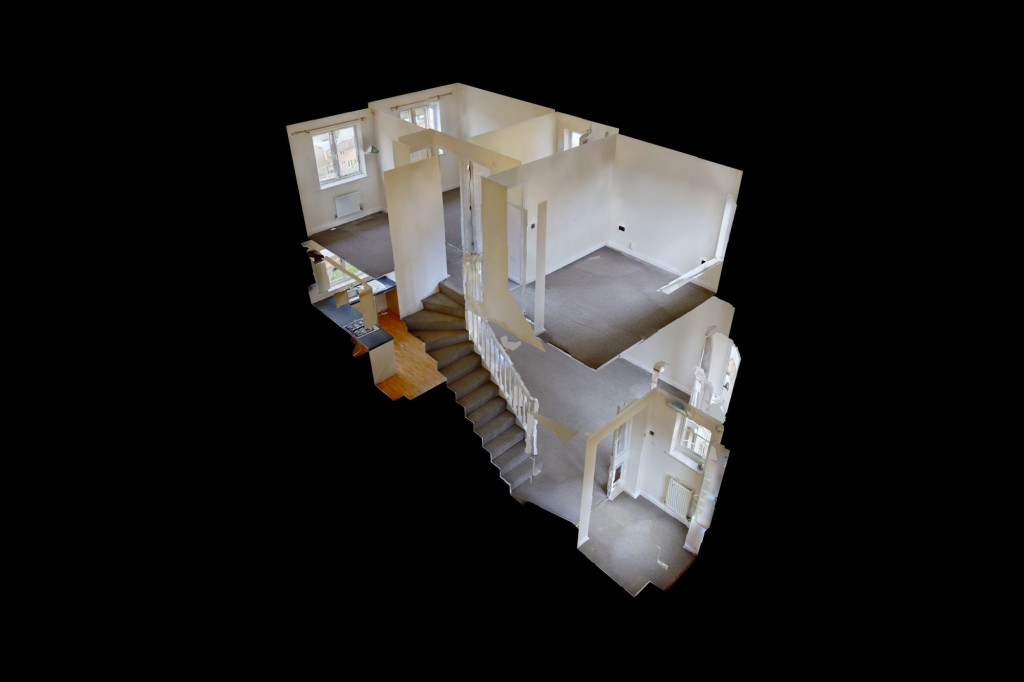 3 bed semi-detached house for sale in Manor House Drive, Kingsnorth, Ashford  - Property Image 2