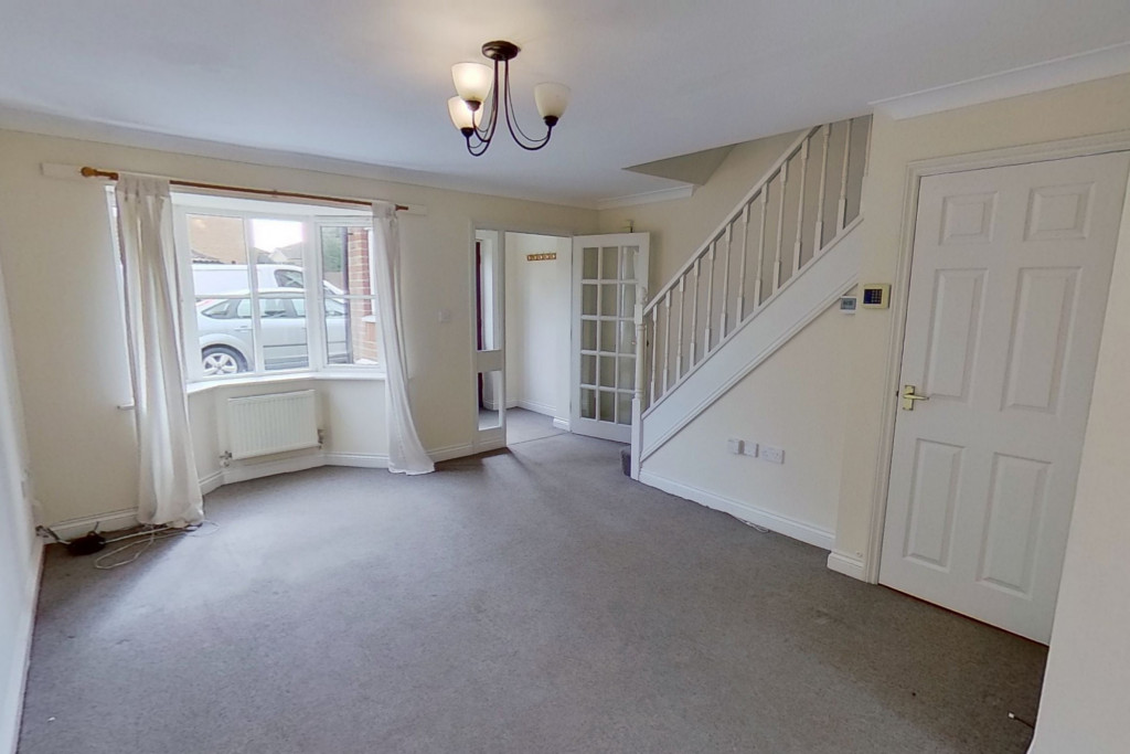 3 bed semi-detached house for sale in Manor House Drive, Kingsnorth, Ashford  - Property Image 3