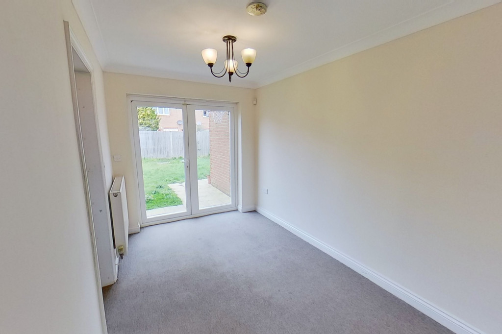3 bed semi-detached house for sale in Manor House Drive, Kingsnorth, Ashford 3