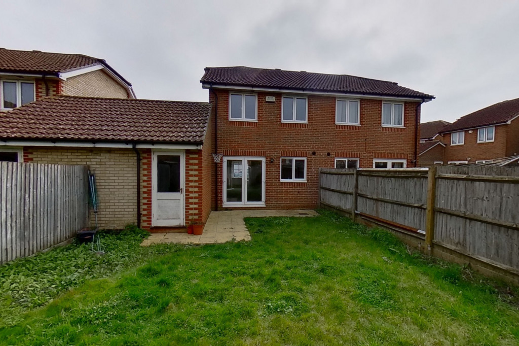 3 bed semi-detached house for sale in Manor House Drive, Kingsnorth, Ashford 9