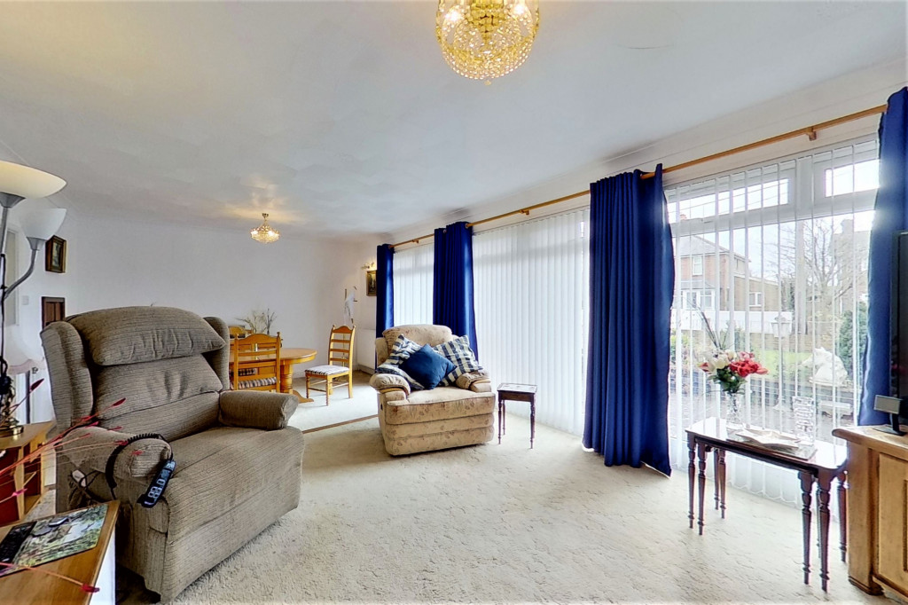 3 bed bungalow for sale in Montrose, Spitalfield Lane, New Romney  - Property Image 5