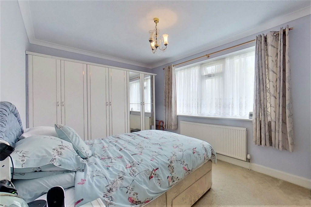 3 bed bungalow for sale in Montrose, Spitalfield Lane, New Romney  - Property Image 12