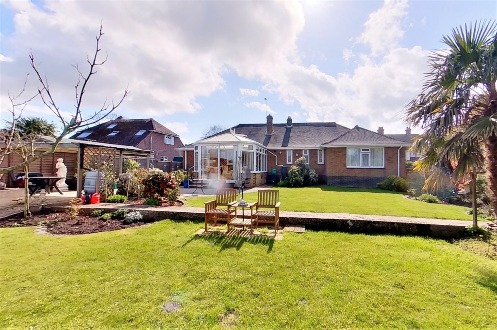 3 bed bungalow for sale in Montrose, Spitalfield Lane, New Romney  - Property Image 18