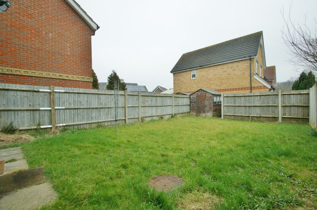 2 bed semi-detached house for sale in Gordon Close, Ashford 9