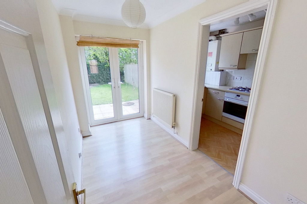 2 bed terraced house for sale in Manor House Drive, Kingsnorth, Ashford  - Property Image 3