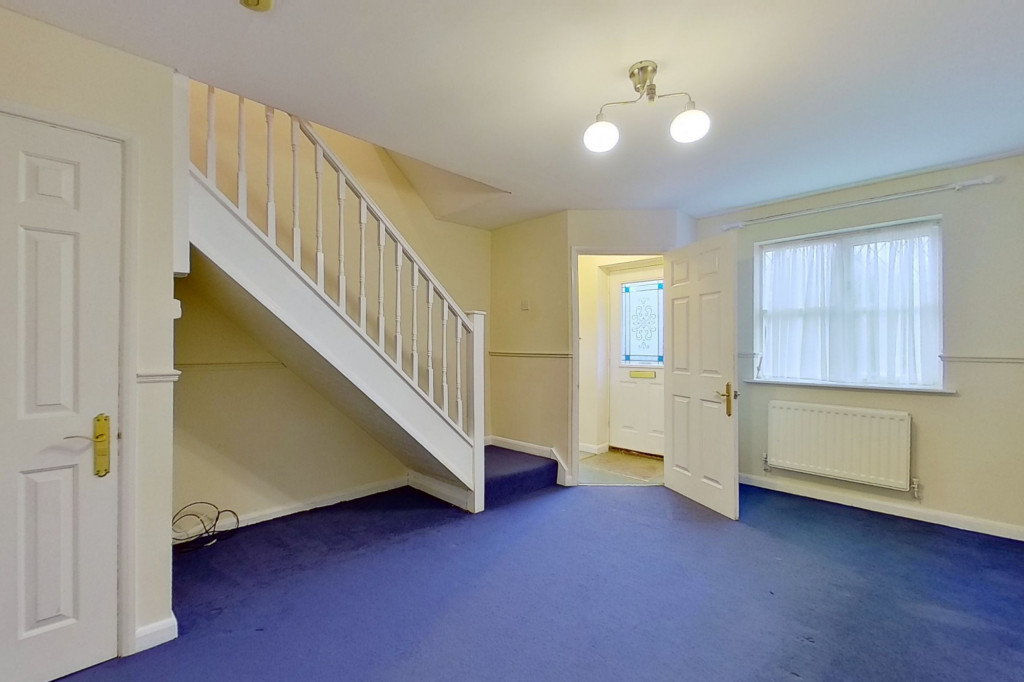 2 bed end of terrace house for sale in New Rectory Lane, Kingsnorth, Ashford  - Property Image 3