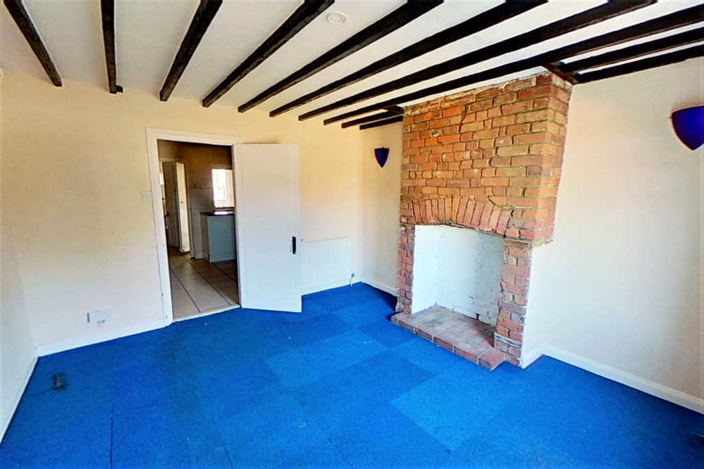 2 bed terraced house for sale in Loose Road, Maidstone 1