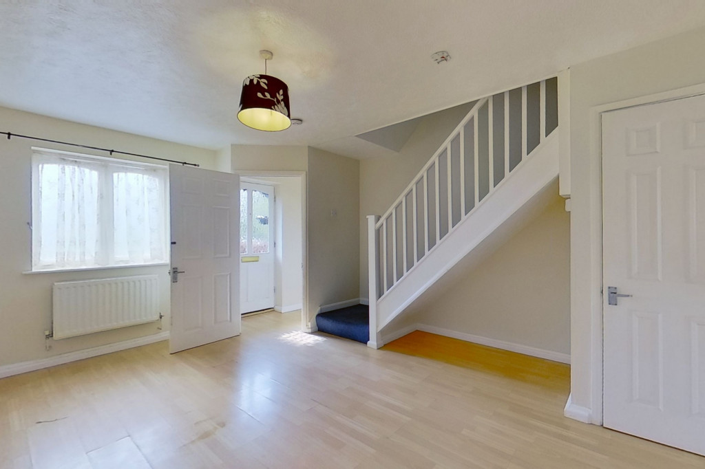 2 bed semi-detached house for sale in New Rectory Lane, Kingsnorth, Ashford  - Property Image 2