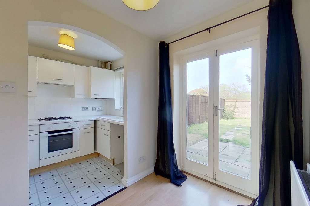 2 bed semi-detached house for sale in New Rectory Lane, Kingsnorth, Ashford  - Property Image 3