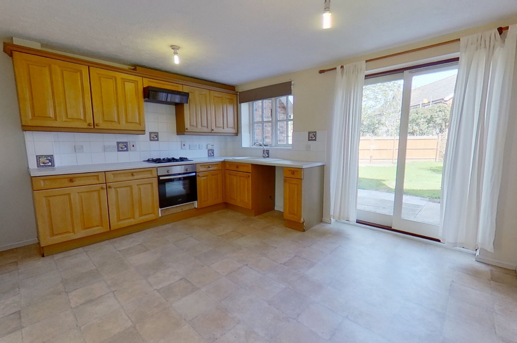 3 bed link detached house for sale in Smithy Drive, Kingsnorth, Ashford 3