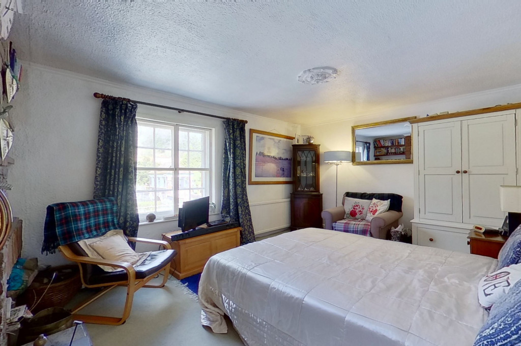 3 bed cottage for sale in Bushy Ruff Cottages , Alkham Road, Temple Ewell, Dover 8