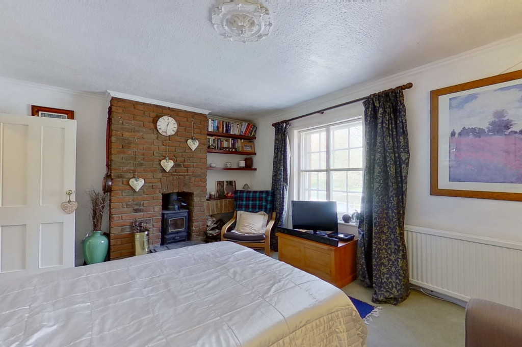 3 bed cottage for sale in Bushy Ruff Cottages , Alkham Road, Temple Ewell, Dover 9