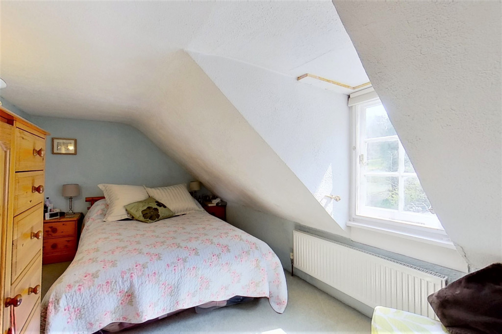 3 bed cottage for sale in Bushy Ruff Cottages , Alkham Road, Temple Ewell, Dover 12