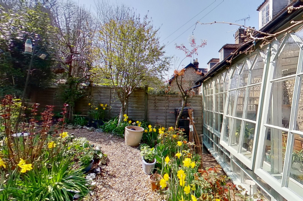 3 bed cottage for sale in Bushy Ruff Cottages , Alkham Road, Temple Ewell, Dover 13
