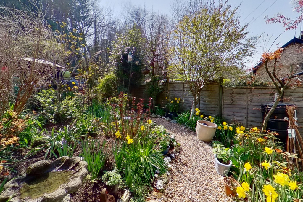 3 bed cottage for sale in Bushy Ruff Cottages , Alkham Road, Temple Ewell, Dover 14