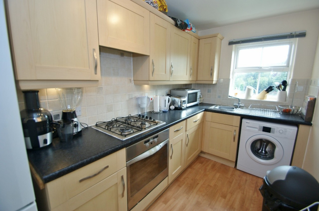 2 bed apartment for sale in Angus Drive, Kennington, Ashford  - Property Image 3