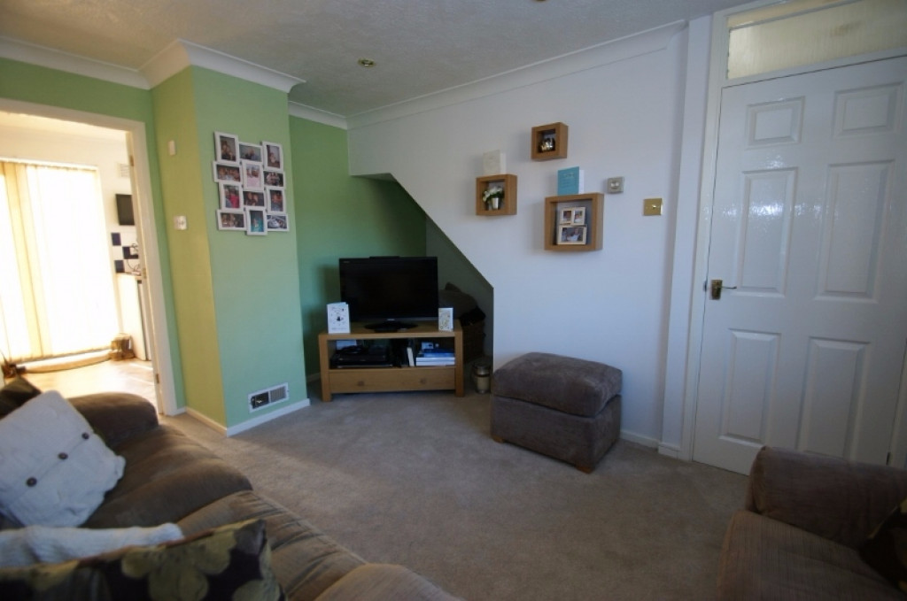 2 bed end of terrace house for sale in Duckworth Close, Willesborough, Ashford 2