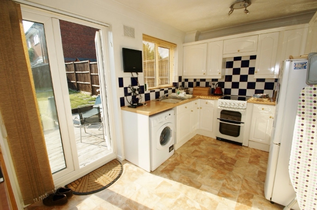 2 bed end of terrace house for sale in Duckworth Close, Willesborough, Ashford 3