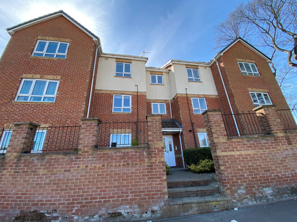 2 bed apartment to rent in Tuscany Villas, Doncaster Road, Barnsley - Property Image 1