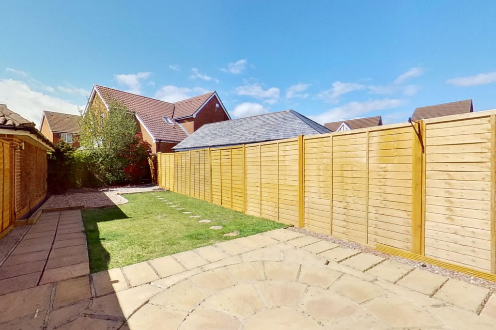 3 bed end of terrace house for sale in Octavian Way, Kingsnorth, Ashford 14