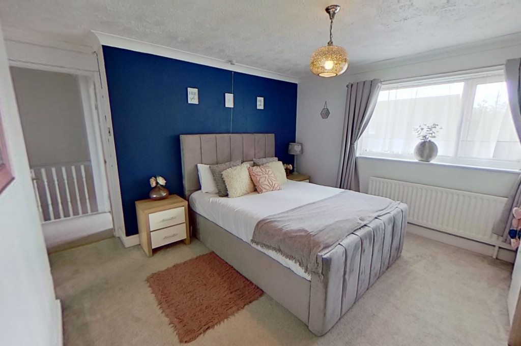3 bed end of terrace house for sale in Newenden Close, Ashford  - Property Image 8