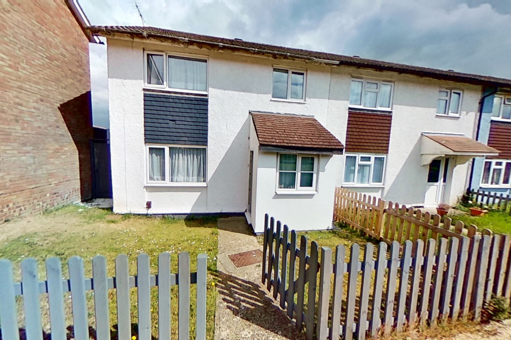 3 bed end of terrace house for sale in Newenden Close, Ashford 15