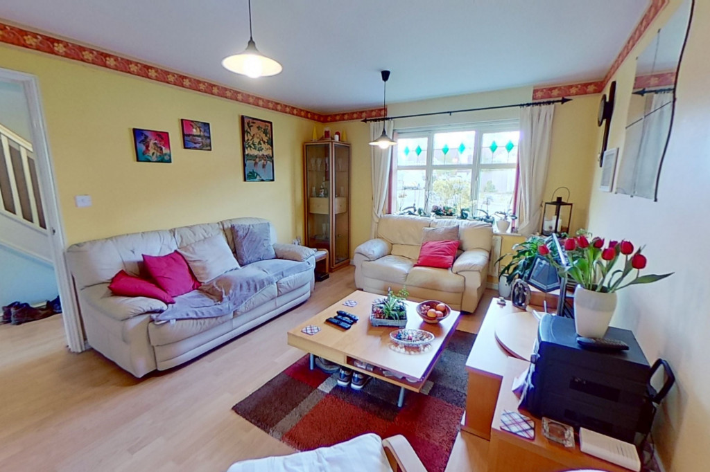 3 bed detached house for sale in Chaffinch Drive, Park Farm, Ashford  - Property Image 4