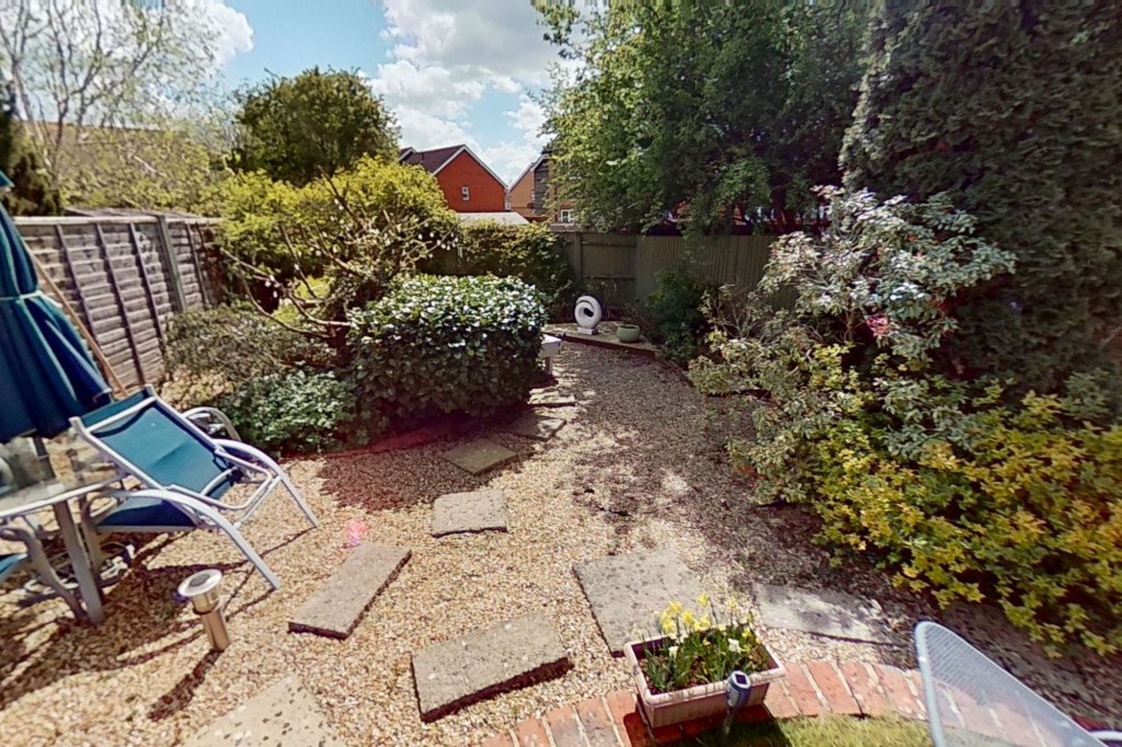 3 bed detached house for sale in Chaffinch Drive, Park Farm, Ashford 12