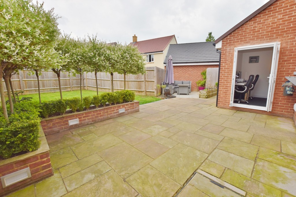 4 bed detached house to rent in Bodiam Avenue, Bridgefield, Ashford  - Property Image 11
