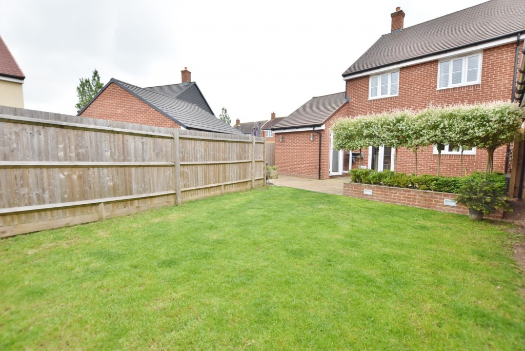 4 bed detached house to rent in Bodiam Avenue, Bridgefield, Ashford  - Property Image 13